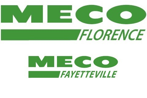 MECO, Inc. of Florence DBA MECO of Fayetteville (Branch)