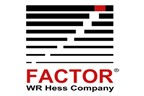 FACTOR, WR Hess company